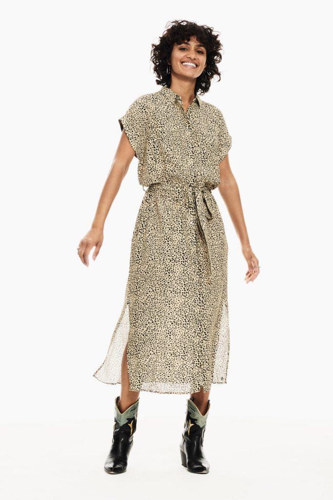 Garcia ženska haljina Kruna Mode