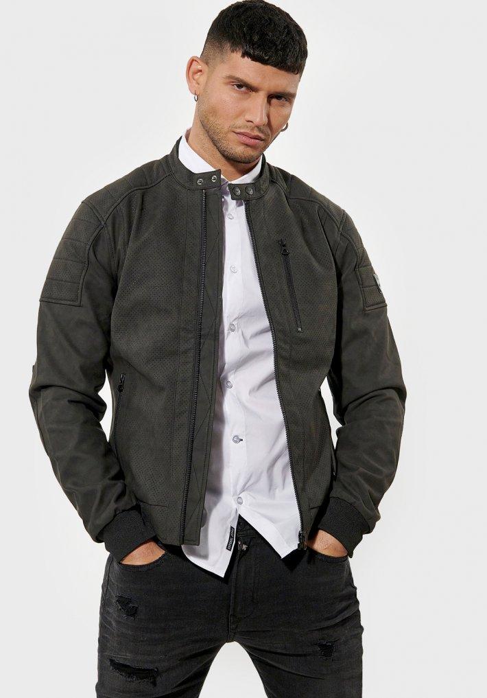 Kaporal muška jakna Kruna Mode