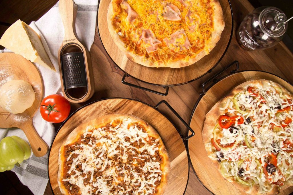opa pizza